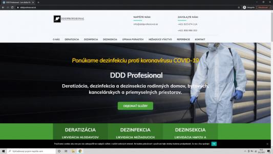 DDDprofesional.sk