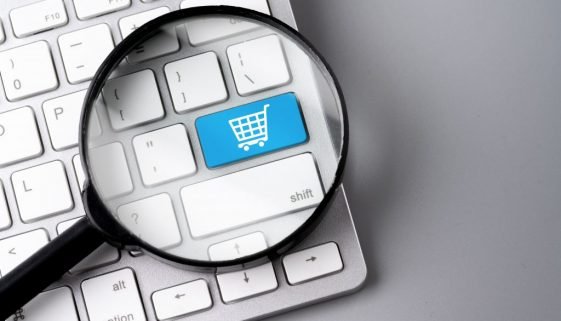 online-shopping-business-icon-retro-computer-keyboard-min